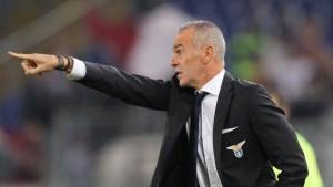 Lazio, Pioli riparte dal successo di Coppa