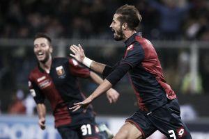 Com gol no último minuto, Genoa quebra invencibilidade da Juventus na Serie A