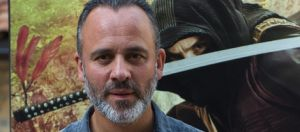 Javier Gutiérrez: fichaje confirmado para 'Assassin's Creed'