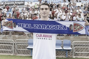 Popa ficha por el Real Zaragoza