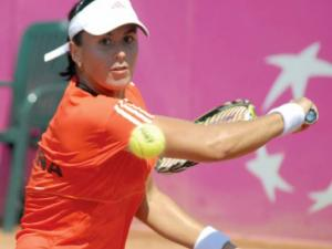 Anabel Medina será la sustituta de Lara Arruabarrena