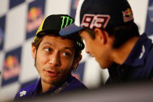 Argentine : un dixième titre possible pour Rossi