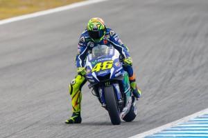 MotoGP, eterno Rossi trionfa a Jerez