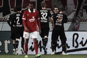 Kostic y Noveski resucitan al Stuttgart