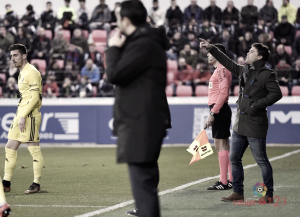 Análisis del técnico rival: Rubi, de asistente de Tito Vilanova a candidato al ascenso