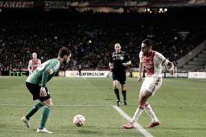 Resumen Legia 0 - 0 Ajax en Europa League 2017