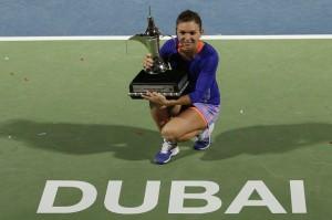 WTA Dubai: Camila Giorgi, Daria Gavrilova and CoCo Vandeweghe Into The Main Draw