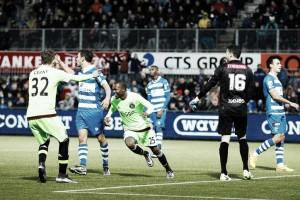 Previa Ajax vs Zwolle: Nuevo reto para los Ajaccied en casa