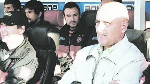 Carlos Marcelo Fuentes, nuevo técnico de Cúcuta Deportivo