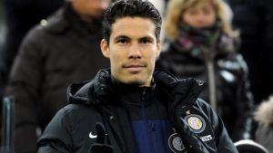 """Hernanes: """"Fiero di me stesso, felice di essere all'Inter"""""""