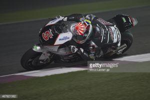 Argentina, prima vittoria in Moto2 per Johann Zarco