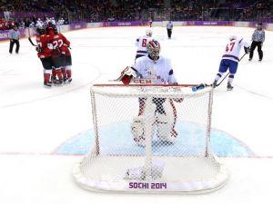 Sochi, hockey: vincono Finlandia, USA, Russia e Canada