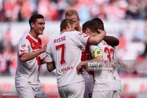 Lehmann, Risse and Sörensen sign Köln contract extensions