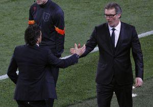 """Blanc: """"Hace falta paciencia para ganar la Champions"""""""