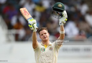 India vs Australia Fourth Test Day One: Smith sets centurion record, debutant takes four as hosts bowl out Aussies for 300