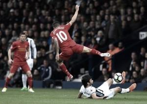 Previa Liverpool - West Bromwich: volver a la senda del triunfo pasa por Anfield