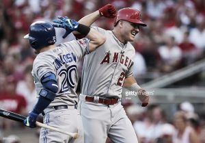 Resumen de la semana en la MLB: Los mejores se citan en Cincinatti