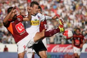 Colo- Colo vence por 3-1 a La Serena y avanza a las semifinales del Clausura