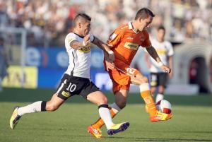 Cobreloa derrotó como visita por 3-2 a Colo-Colo