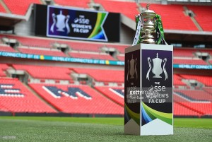 FA Women's Cup Fourth Round Round-Up