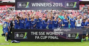 Road To The FA Cup Final: Chelsea