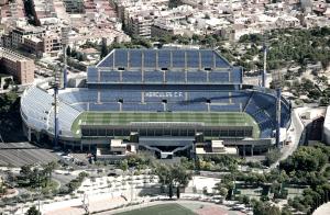 Los diez estadios donde España ha conseguido el pase al Mundial