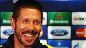 Real Madrid - Atletico Madrid, -1: Simeone mischia le carte?