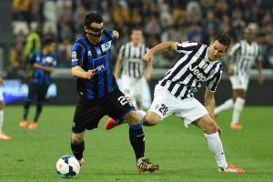 Live Atalanta vs Juventus, Diretta Serie A