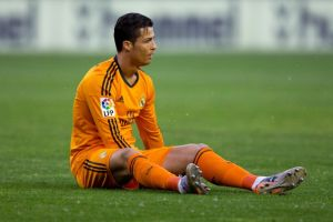 Il Real saluta la Liga, solo un pareggio contro il Valladolid