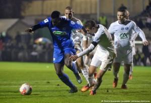 Coupe de France : Le résumé du week-end