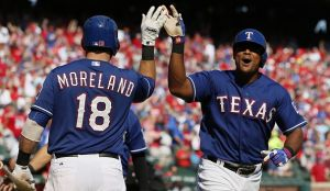Texas Rangers Wrap Up AL West While Los Angeles Angels Head Home
