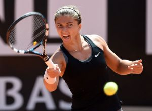 Live Errani vs Serena Williams, diretta della finale WTA Roma