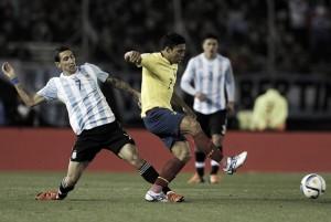 Argentina tem última chance de classificação à Copa em duelo contra Equador