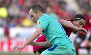 Mallorca-Barcelona: salir de la crisis ante el líder