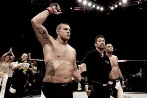 Sem ganhar há duas lutas, Victor Belfort mostra otimismo para UFC em Fortaleza