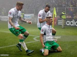 Burnley break club transfer record to acquire Robbie Brady from Norwich City