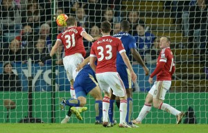 Leicester City 1-1 Manchester United: Schweinsteiger's first goal gives visitors a point