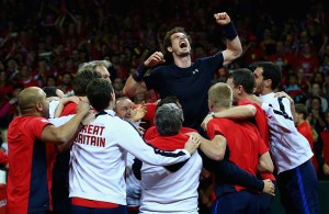 Davis Cup Final: Andy Murray Delivers Title To Break 79 Year Drought For Great Britain