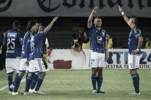 Los 16 convocados por Rubén Israel para recibir al Atlético Huila