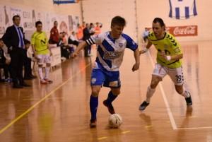 Movistar Inter, campeón de invierno