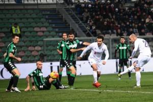 """Fiorentina, Paulo Sousa: """"Dispiaciuto per il risultato, contento per la squadra"""""""