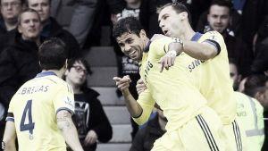 Everton 3-6 Chelsea: Goal Fest At Goodison