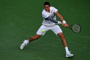 ATP Washington: fuori Berdych, Raonic supera Hewitt