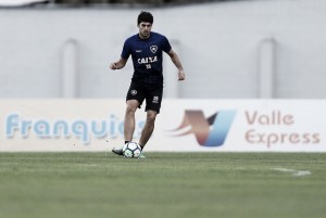 Genoa pode fazer proposta por Igor Rabello através de intermediário italiano