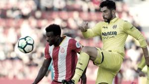 Confirmados los horarios para el Eibar - Villarreal y el Villarreal - Girona