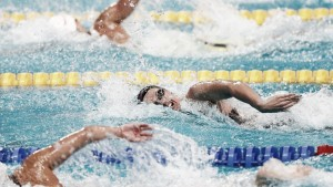 El relevo 4x100 estilos femenino español se podría quedar fuera de los JJOO