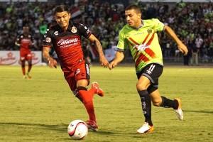 Resumen Juárez 0-0 Xolos en Copa MX 2018
