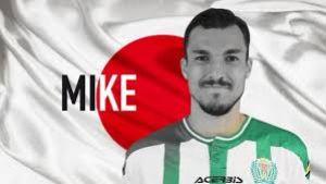 Mike Havenaar se desvincula del Córdoba
