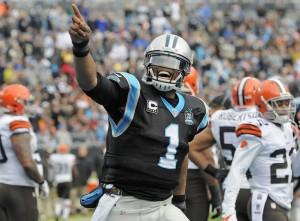 Carolina Panthers vs Dallas Cowboys Preview: Romo Looking To End Newton's Unbeaten Streak