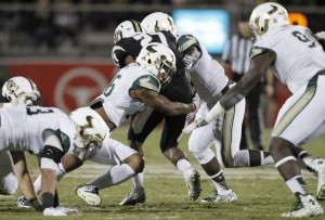 Quinton Flowers Leads South Florida's Thrashing of UCF; Keeps Conference Championship Hopes Alive